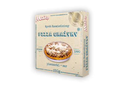"Craft Pizza mushrooms + cheese  |  box <font class=""aku-hidden-g"">