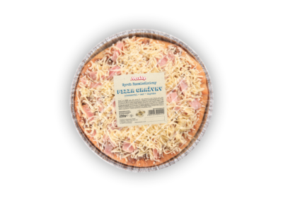 "Craft Pizza mushrooms + cheese + ham  |  open <font class=""aku-hidden-g"">