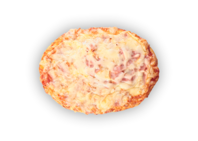 "Mini Pizza z szynką <font class=""aku-hidden-g"">